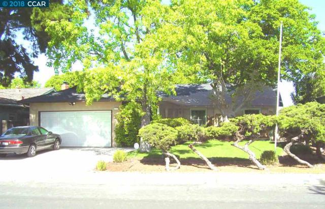 Mission Dr, Antioch, CA 94509 (#CC40821229) :: Strock Real Estate