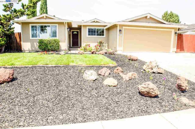 121 Gable Dr, Fremont, CA 94539 (#BE40821238) :: The Goss Real Estate Group, Keller Williams Bay Area Estates