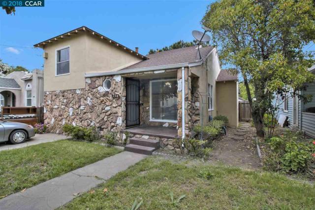 238 W 12th St, Pittsburg, CA 94565 (#CC40821256) :: Strock Real Estate