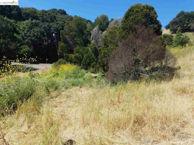 0 Hilmer Ave, Martinez, CA 94553 (#EB40821316) :: Brett Jennings Real Estate Experts