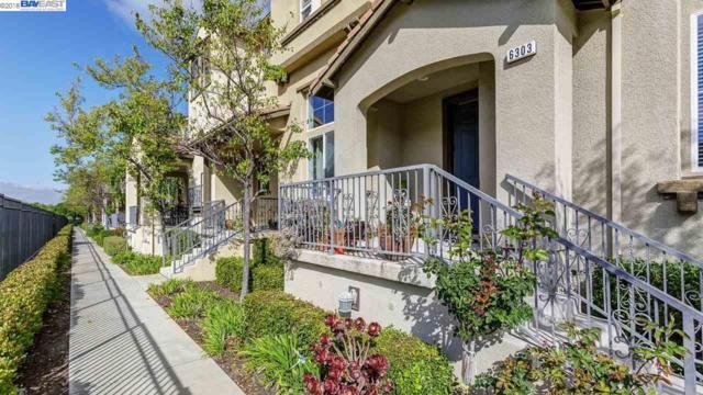 6303 Byron Ln, San Ramon, CA 94582 (#BE40821327) :: The Goss Real Estate Group, Keller Williams Bay Area Estates