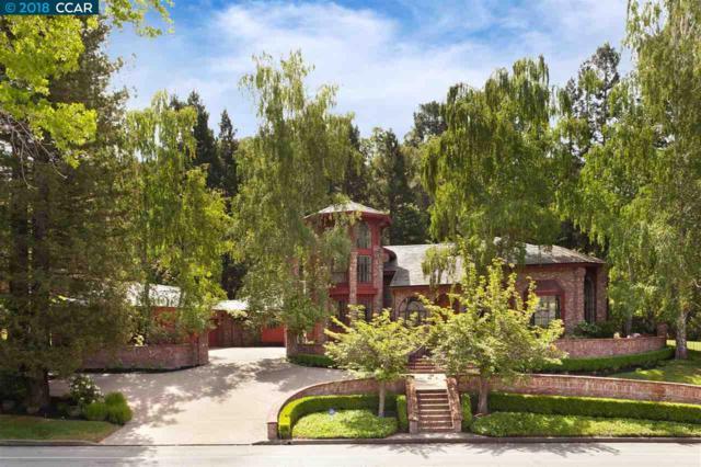499 Dalewood Dr, Orinda, CA 94563 (#CC40821351) :: The Kulda Real Estate Group