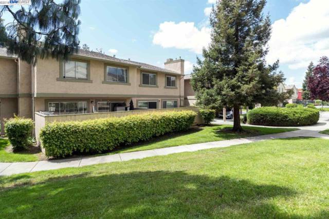 46960 Masonic Ter, Fremont, CA 94539 (#BE40821428) :: The Goss Real Estate Group, Keller Williams Bay Area Estates