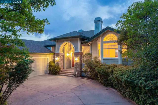 157 Twin Peaks Dr, Walnut Creek, CA 94595 (#CC40821504) :: The Dale Warfel Real Estate Network