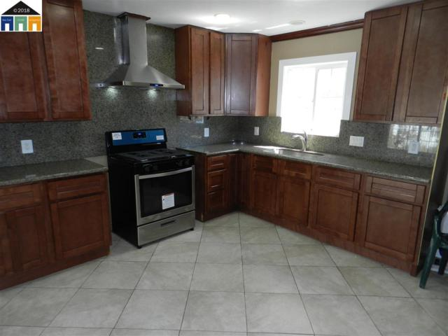 1414 24Th St, Richmond, CA 94806 (#MR40821552) :: The Goss Real Estate Group, Keller Williams Bay Area Estates