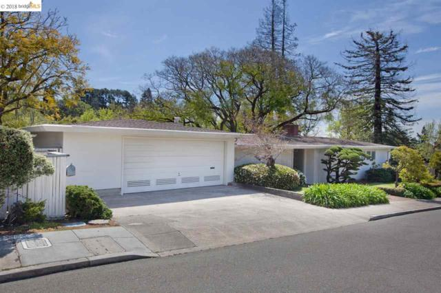 10 Crest Rd, Piedmont, CA 94611 (#EB40821570) :: The Kulda Real Estate Group