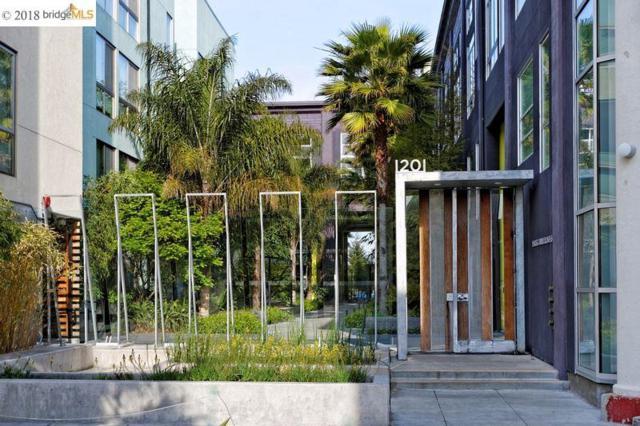 1201 Pine St, Oakland, CA 94607 (#EB40821572) :: The Goss Real Estate Group, Keller Williams Bay Area Estates