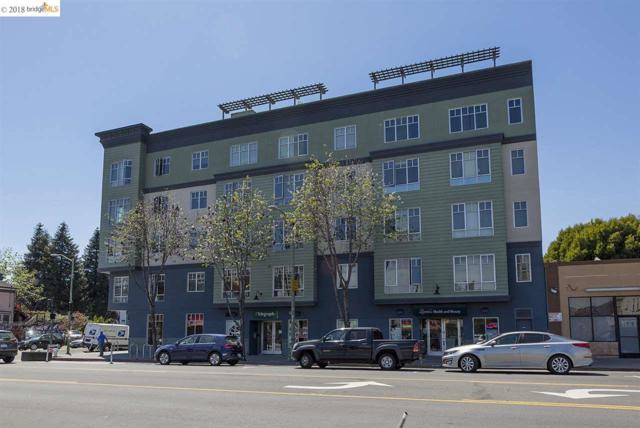 2407 Telegraph Ave, Oakland, CA 94612 (#EB40821587) :: Strock Real Estate