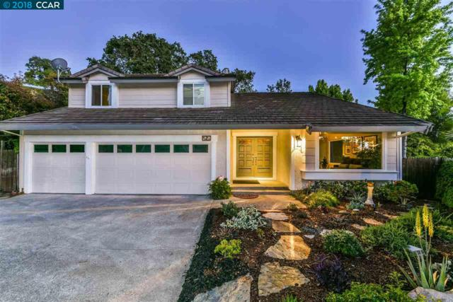 2453 Providence Ct, Walnut Creek, CA 94596 (#CC40821593) :: Intero Real Estate