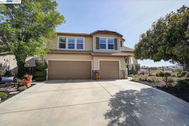 600 Ralston Ct, Brentwood, CA 94513 (#BE40821622) :: The Dale Warfel Real Estate Network