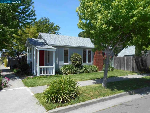 5437 Esmond Ave, Richmond, CA 94805 (#CC40821648) :: Astute Realty Inc