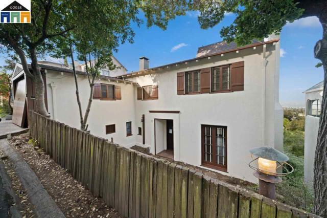 74 Oak Ridge Rd, Berkeley, CA 94705 (#MR40821708) :: The Goss Real Estate Group, Keller Williams Bay Area Estates