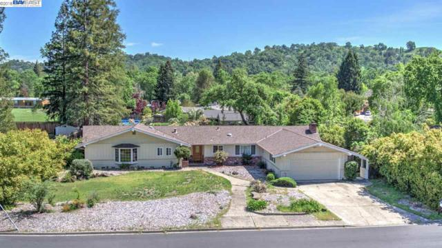 310 David Dr, Alamo, CA 94507 (#BE40821750) :: von Kaenel Real Estate Group