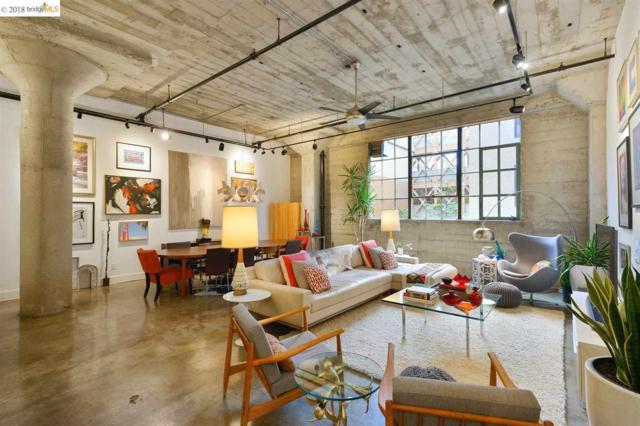 247 4Th St, Oakland, CA 94607 (#EB40821751) :: Strock Real Estate