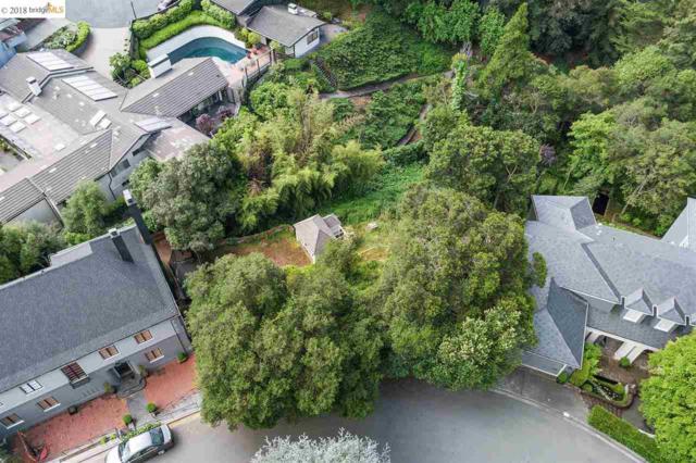 0 Hazel Ln, Piedmont, CA 94611 (#EB40821762) :: The Kulda Real Estate Group