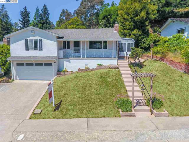 4620 Lawrence Dr, Castro Valley, CA 94546 (#BE40821785) :: The Goss Real Estate Group, Keller Williams Bay Area Estates