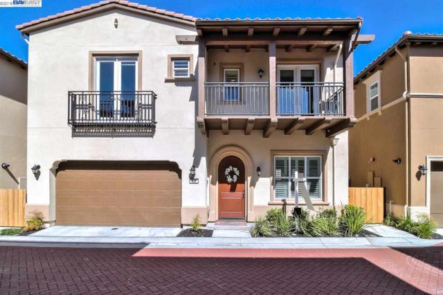 424 Silvercrown Way, San Ramon, CA 94583 (#BE40821787) :: Strock Real Estate