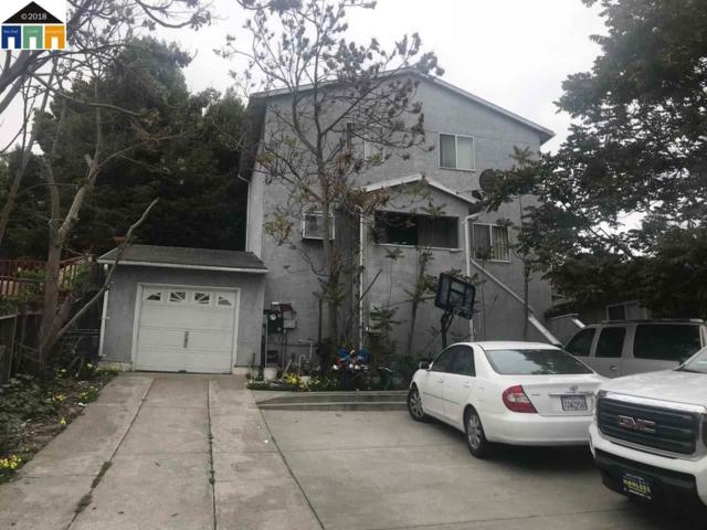 8810 Macarthur Blvd, Oakland, CA 94605 (#MR40821796) :: Strock Real Estate