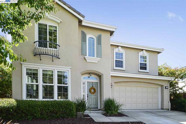 5605 Maymont Lane, Dublin, CA 94568 (#BE40821811) :: The Dale Warfel Real Estate Network