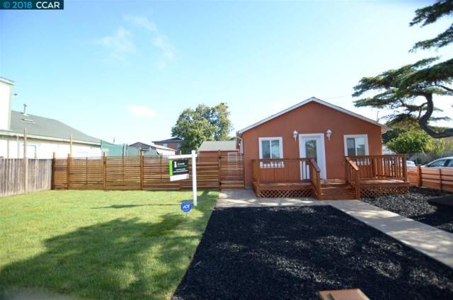 2100 Emeric Ave, San Pablo, CA 94806 (#CC40821829) :: Strock Real Estate
