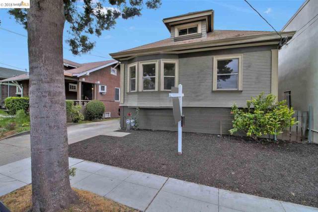 5969 Shattuck Ave, Oakland, CA 94609 (#EB40821857) :: The Goss Real Estate Group, Keller Williams Bay Area Estates
