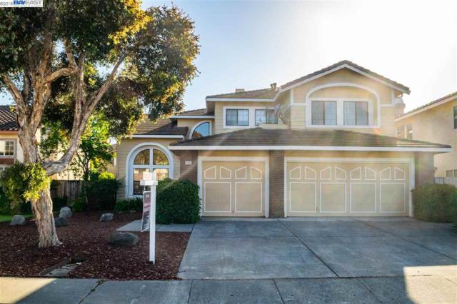 32464 Seaside Dr, Union City, CA 94587 (#BE40821871) :: The Gilmartin Group