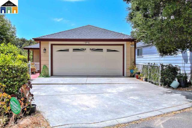 25472 Modoc, Hayward, CA 94542 (#MR40821907) :: Strock Real Estate