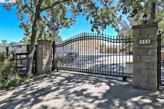 953 Happy Valley Rd, Pleasanton, CA 94566 (#BE40821995) :: Julie Davis Sells Homes