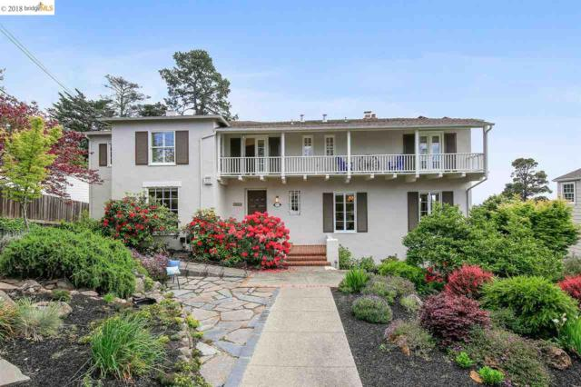 2643 Carisbrook Dr, Oakland, CA 94611 (#EB40822039) :: Astute Realty Inc