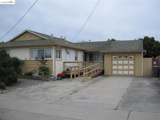 1752 Manor Blvd, San Leandro, CA 94579 (#EB40822065) :: Strock Real Estate