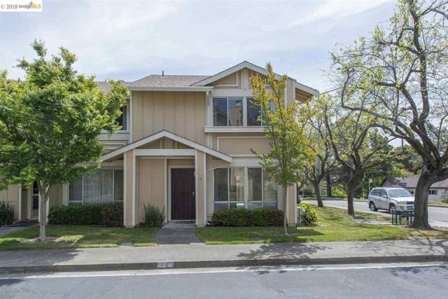 14 Park Ct, Richmond, CA 94803 (#EB40822089) :: Astute Realty Inc