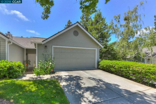 1004 Ridgeview Place, Pleasant Hill, CA 94523 (#CC40822108) :: Astute Realty Inc