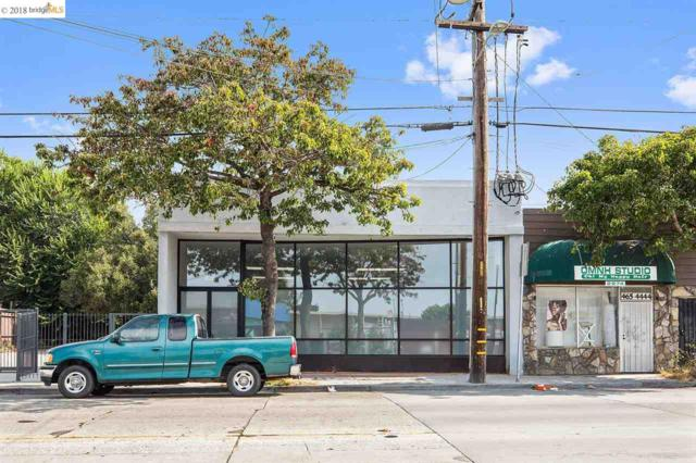 2968 Macarthur Blvd, Oakland, CA 94602 (#EB40822112) :: von Kaenel Real Estate Group