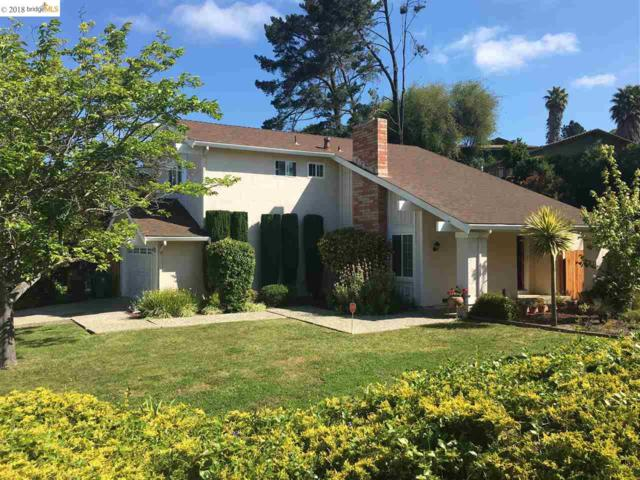 3223 Ramona St, Pinole, CA 94564 (#EB40822137) :: The Dale Warfel Real Estate Network