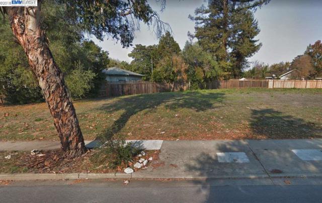 35660A Cedar Blvd, Newark, CA 94560 (#BE40822144) :: Strock Real Estate