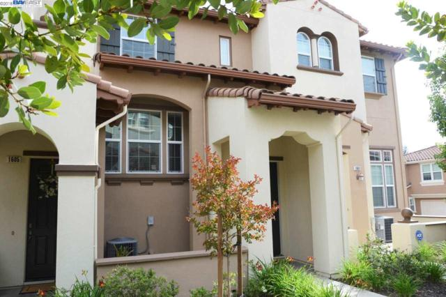 1603 Trailside Cir, Concord, CA 94518 (#BE40822167) :: The Goss Real Estate Group, Keller Williams Bay Area Estates