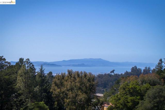 3-2 Northwood Court, Oakland, CA 94611 (#EB40822178) :: Astute Realty Inc