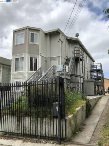 2223 E 23rd St, Oakland, CA 94606 (#BE40822192) :: The Kulda Real Estate Group
