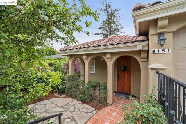 6151 Swainland Rd, Oakland, CA 94611 (#EB40822195) :: The Gilmartin Group