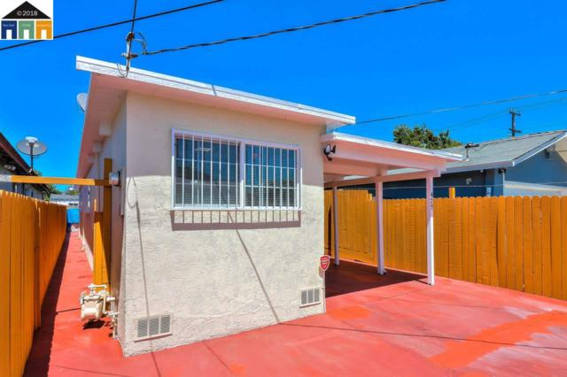 427 Maine Ave, Richmond, CA 94804 (#MR40822247) :: Astute Realty Inc