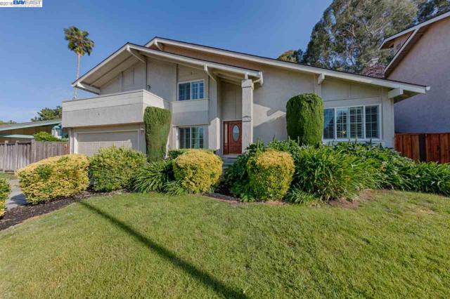 7874 Oak Creek Dr, Pleasanton, CA 94588 (#BE40822302) :: The Goss Real Estate Group, Keller Williams Bay Area Estates