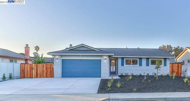 5918 Crestmont Ave, Livermore, CA 94551 (#BE40822304) :: Astute Realty Inc