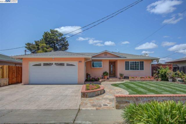 41117 Ellen Street, Fremont, CA 94538 (#BE40822359) :: Strock Real Estate