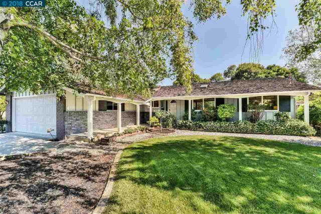 310 Candleberry Rd, Walnut Creek, CA 94598 (#CC40822364) :: Strock Real Estate