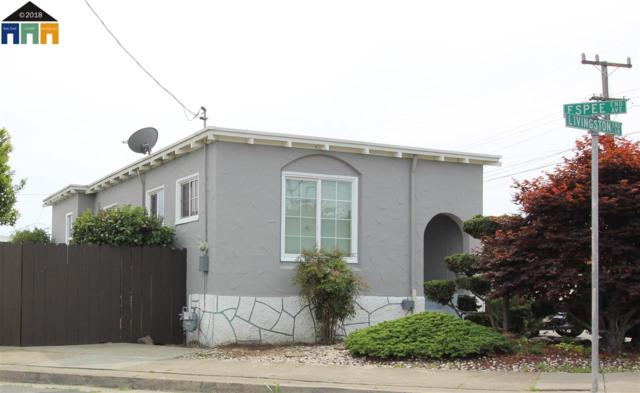 248 18th Street, Richmond, CA 94801 (#MR40822373) :: The Dale Warfel Real Estate Network
