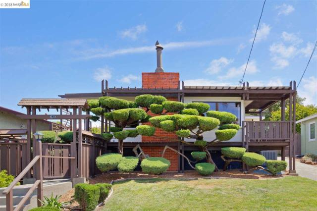 628 Kern St, Richmond, CA 94805 (#EB40822395) :: The Goss Real Estate Group, Keller Williams Bay Area Estates