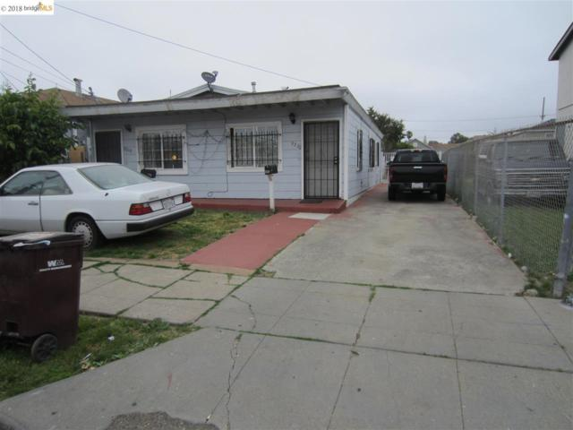 9320 Holly St., Oakland, CA 94603 (#EB40822420) :: The Goss Real Estate Group, Keller Williams Bay Area Estates