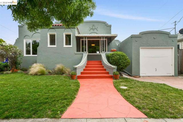 434 29Th St, Richmond, CA 94804 (#EB40822431) :: The Goss Real Estate Group, Keller Williams Bay Area Estates
