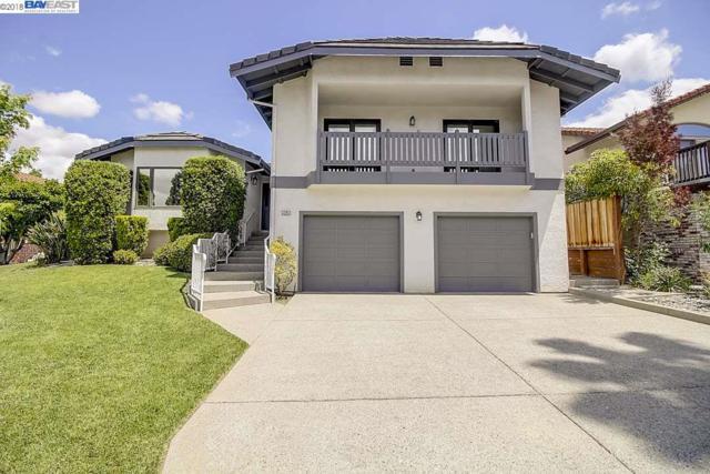3205 Hancock Pl, Fremont, CA 94538 (#BE40822435) :: The Goss Real Estate Group, Keller Williams Bay Area Estates