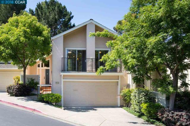 415 Kinross Dr, Walnut Creek, CA 94598 (#CC40822533) :: Strock Real Estate